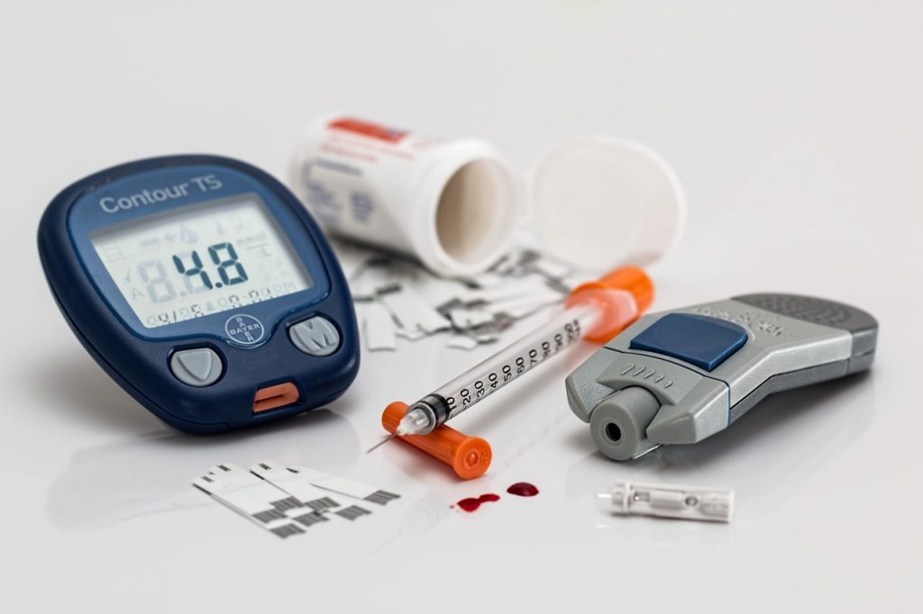 a1c lowering of diabetes medications