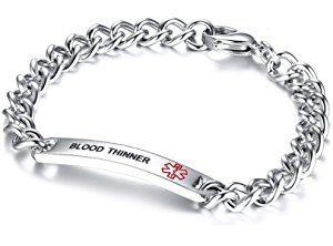 Diabetic Bracelets for Men and Women Reviews