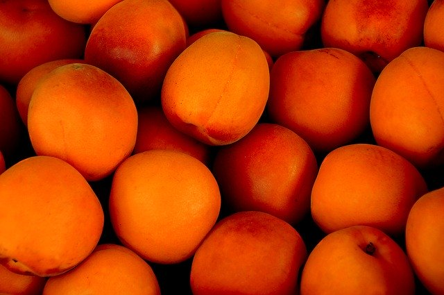 Apricots Good for Diabetes
