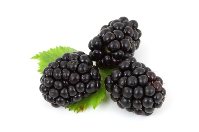 Blackberries for Diabetes