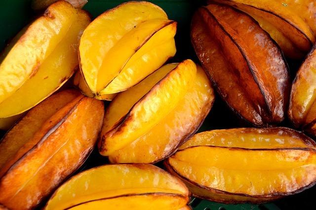 Star Fruit for Diabetes
