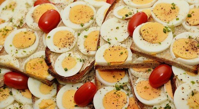 boiled eggs for diabetes