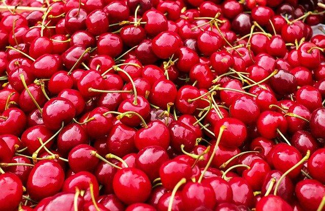 cherries and diabetes
