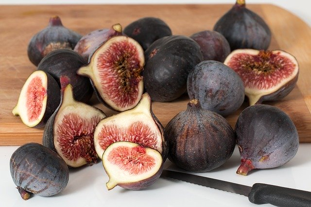 figs and diabetes