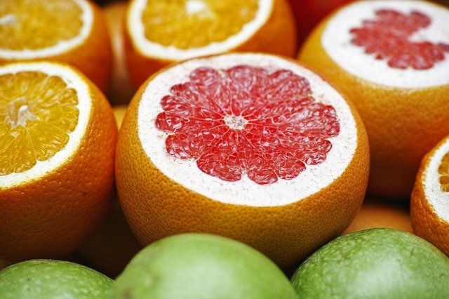 Grapefruit and Diabetes