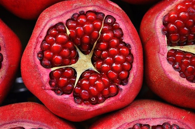 pomegranate and diabetes