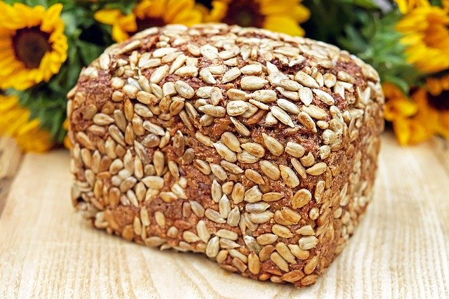 whole wheat bread for diabetics