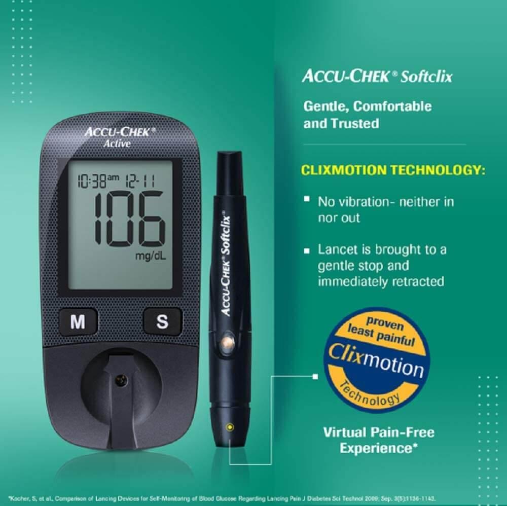 best diabetes testing kit