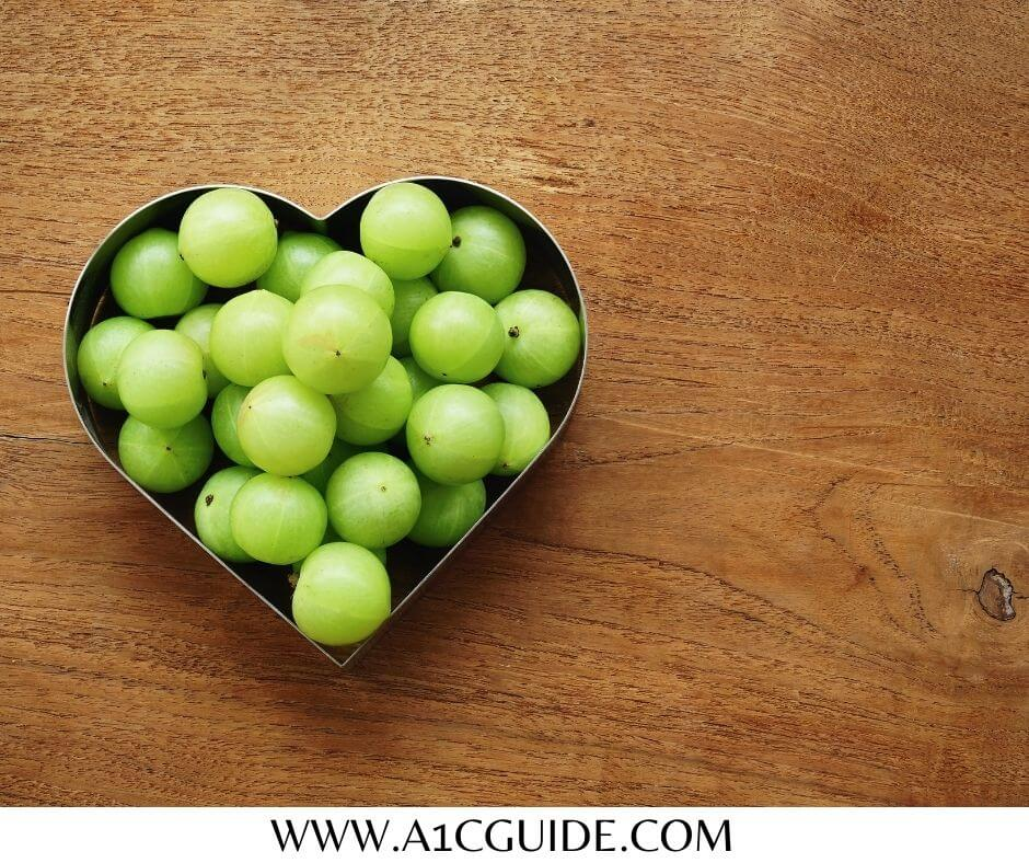 is amla juice good for diabetes