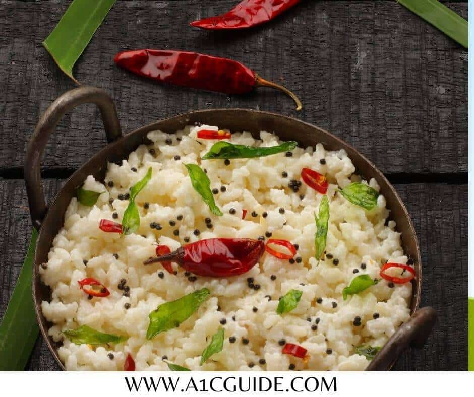 is curd rice good for diabetics