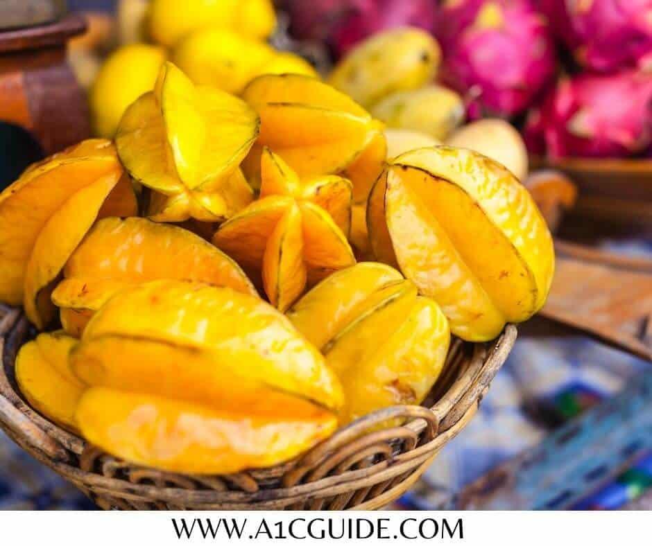 star fruit benefits for diabetes