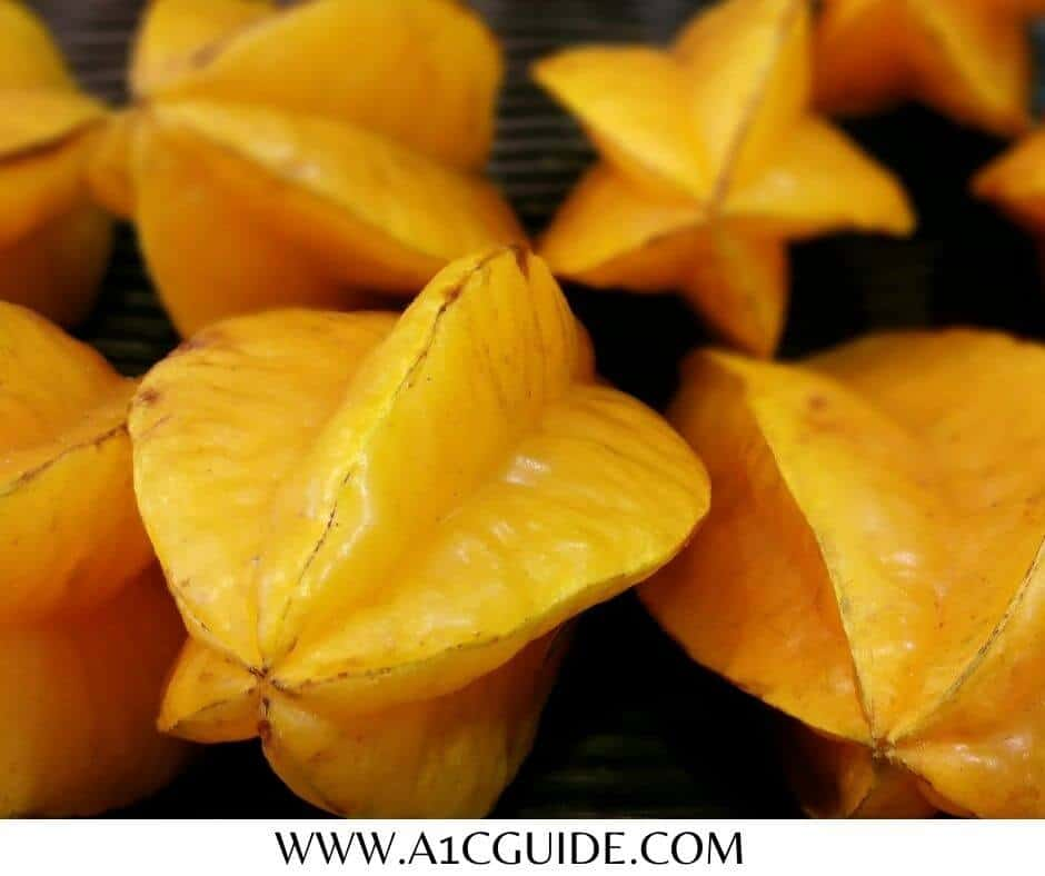 star fruit how to eat