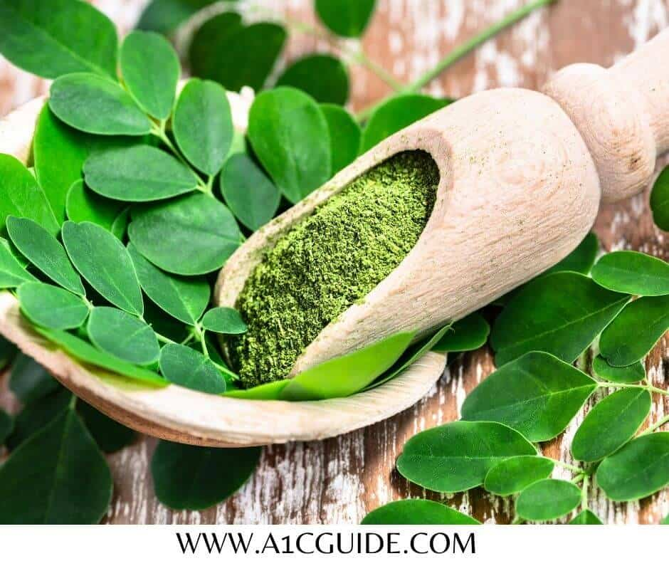 is moringa good for diabetes patients