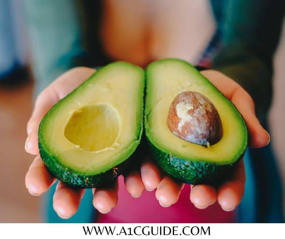 can diabetics eat avocado