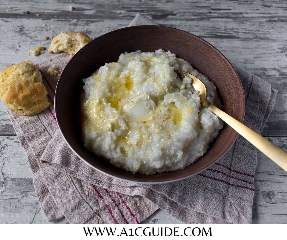 grits and diabetes