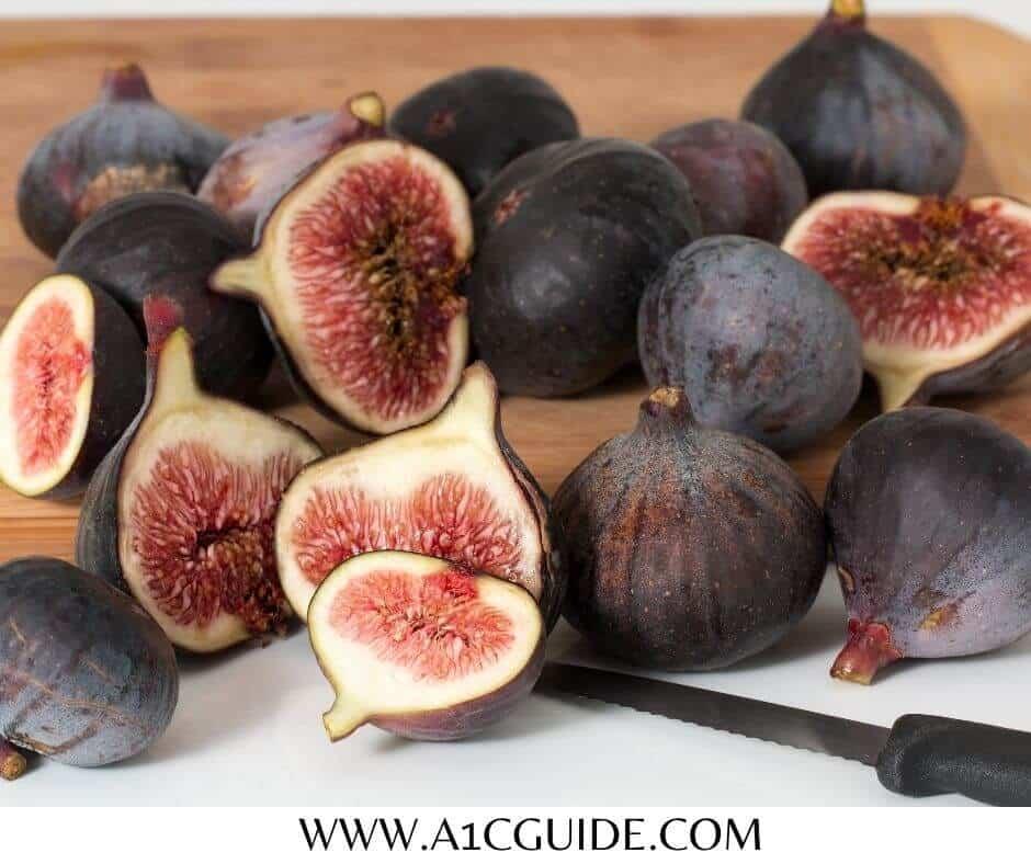 can diabetics eat figs
