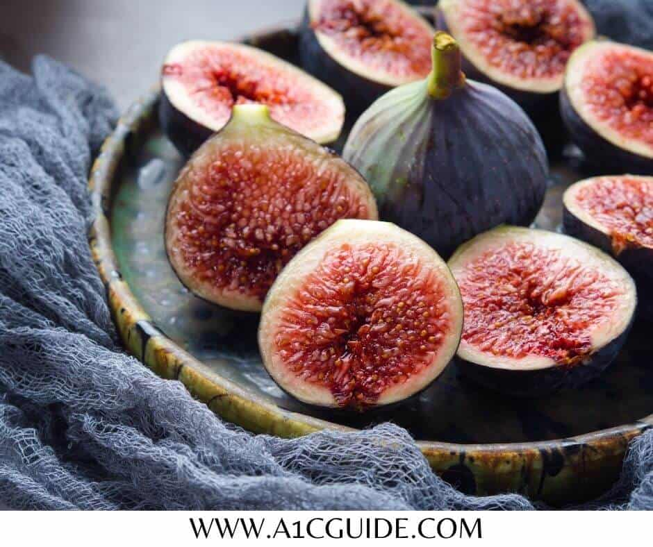 benefits of figs for diabetes