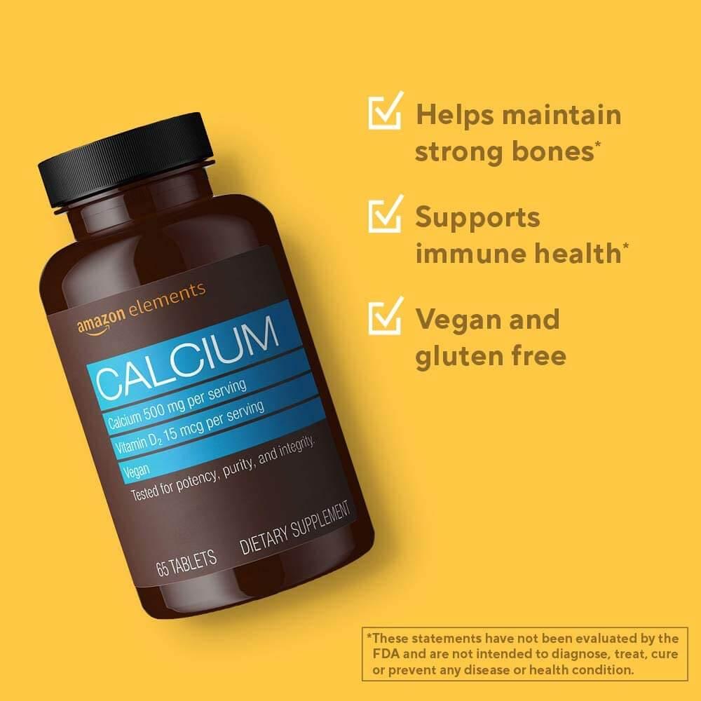 best calcium tablets for diabetic patients