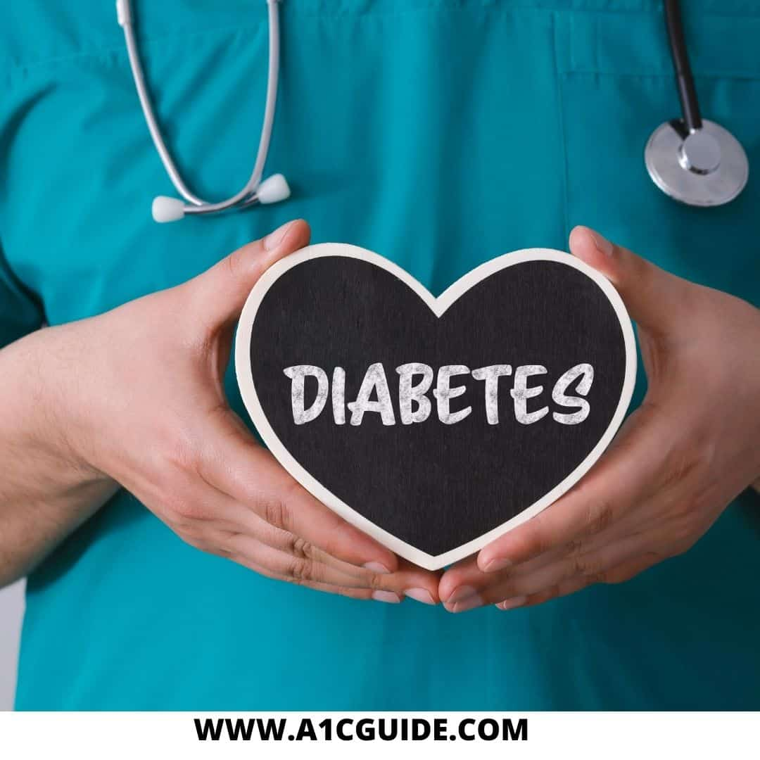 is type 1 diabetes a disability