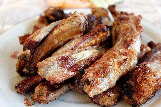 is pork good for diabetics